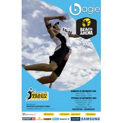 BeachVolley Tournament by Bagie.gr
