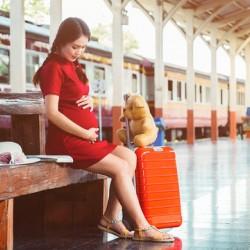Ταξίδι και εγκυμοσύνη